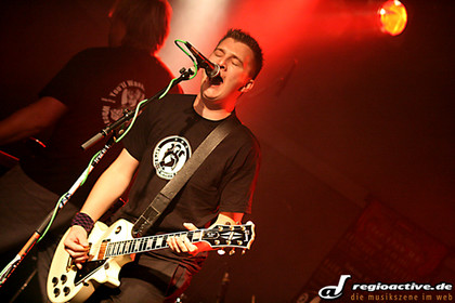 - Fotos: My Reply live beim Fast F*cking Forward Festival im 7er Club Mannheim